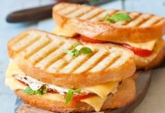 Știi ce conține sandvișul copilului tău? Un sandviș poate conține până la 42 de E-uri!