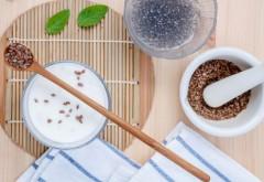 Scapă de grăsimile din corp cu două ingrediente pe care le ai în casă