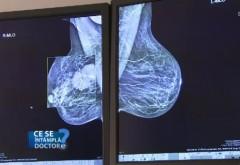 80% dintre cancerele in randul femeilor apar la san si la aparatul genital. Cele 4 analize care alcatuiesc un control complet
