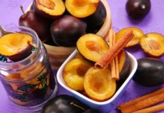 Totul despre prune: de ce e bine sa le consumi
