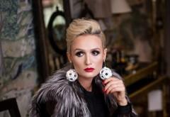 Carmen Negoita te invata: Cum sa porti corect vesta din blana