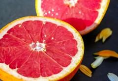 Ține răceala și gripa la distanță cu grapefruit