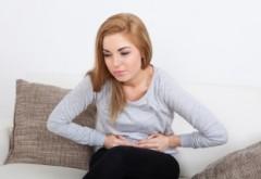 Cum sa scapi de durerea de stomac: 5 solutii rapide