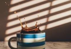 Ce pățești dacă bei cafeaua cu sare