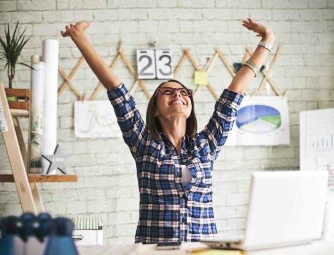 Trucuri care te ajuta sa fii mai productiva in 2017