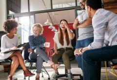 Exista oameni fericiti la job. Care sunt obiceiurile lor?