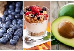 12 alimente care stimulează metabolismul. Nu trebuie să-ţi lipsească din frigider!