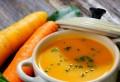 Supa de morcovi, remediul perfect in cazul unei infectii digestive. Cum trebuie preparata ca sa aiba efect