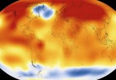 Schimbarea climatică duce la creşterea incidenţei anumitor maladii