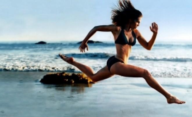 STUDIU Persoanele care desfășoară activități sportive în mod constant au un risc mai mic de cancer