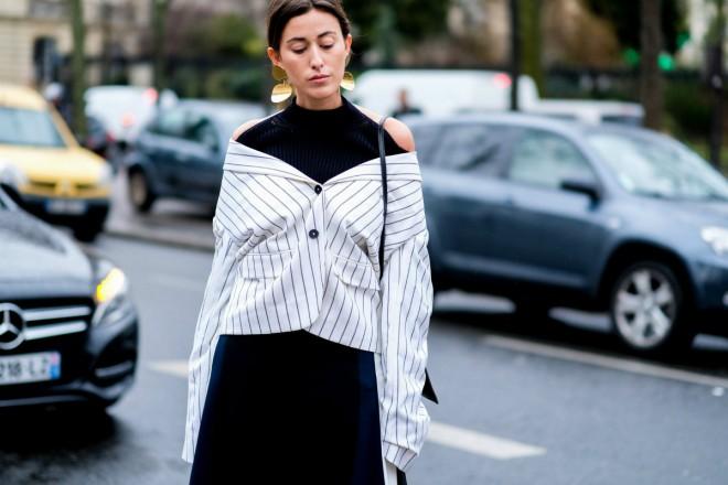 8 trenduri pe care le poartă toate fashion girls în acest moment