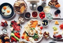 Cele mai apetisante mic dejunuri din întreaga lume