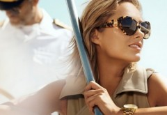 """Ce riscaţi dacă purtaţi ochelari de soare cumpăraţi """"de la tarabă"""""""