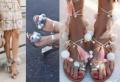 Ce sandale se poartă în vara lui 2017/ FOTO