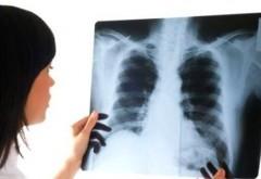 Bolnavii de plămâni par condamnaţi la moarte în România. Statul, incapabil să îi ajute