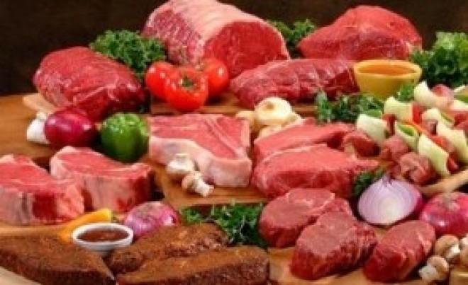 Ce boli sunt cauzate de consumul EXCESIV de carne