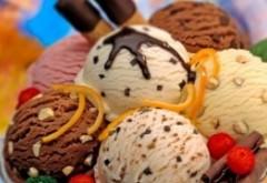 'Otrava' din alimente: Lista înghețatelor pline de aditivi