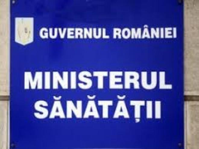 Concurs organizat de Ministerul Sănătăţii în Prahova. Ce loc de muncă este vacant