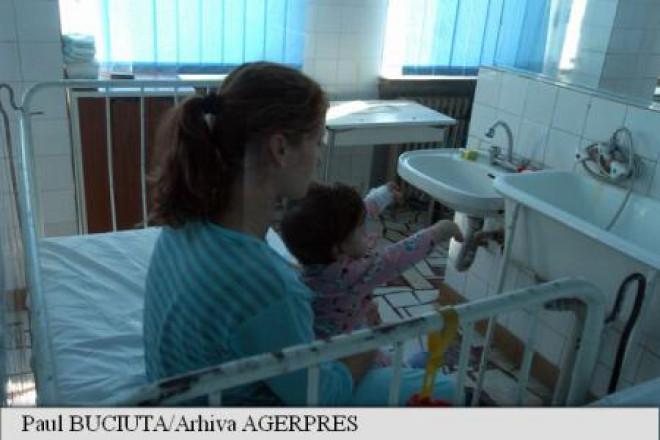 9.289 de cazuri de rujeolă raportate până vineri; în ultima săptămână - 56