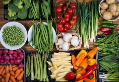 Ce legume SĂ EVIȚI dacă ai probleme cu TIROIDA