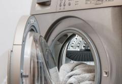 Pericolul uriaș de care sigur nu știai. Cum te îmbolnăvește mașina de spălat rufe