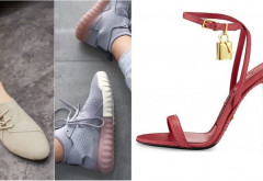 Pantofii pe care să-i uiți în 2018. NU îi mai cumpăra nici la reduceri!
