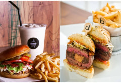 Pontul nutriţionistului: De ce să comanzi doi hamburgeri şi nu unul, dacă ţii la siluetă