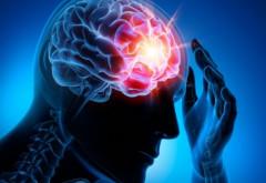 Accidentul vascular cerebral. Cum îl recunoaşteţi şi ce trebuie să faceţi