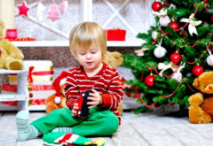 Cum să alegi cele mai sigure jucării de Moș Nicolae și de Moș Crăciun
