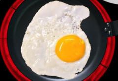 Medicii trag un semnal de alarmă! Greşeala pe care toată lumea o face când prăjeşte ouă
