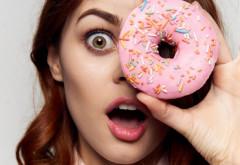 Organismul te păcăleşte: Ce trebuie să mănânci, de fapt, când ţi-e poftă de dulce sau sărat