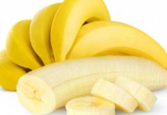 Cum îţi menţii sănătatea intactă: Beneficiile consumului de banane la micul dejun