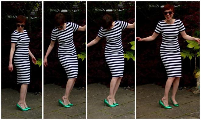 Pantofii colorați, din nou la modă: Cum să eviți combinațiile catastrofale