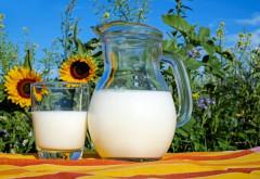 Veste șoc dată de medici: Laptele poate provoca mari probleme de sănătate