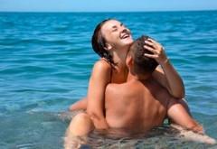Avantaje si dezavantaje ale partidelor de amor in apa