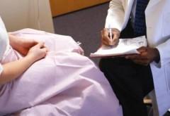 Carmen Ungurean (INSP): Mortalitatea cauzată de cancerul de col uterin, de patru ori peste media europeană
