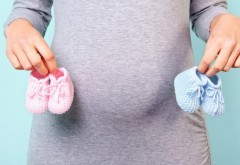 Cum poti sa ramai gravida cu gemeni. Metoda mai putin stiuta pe care nu ai mai aplicat-o pana acum in dormitor
