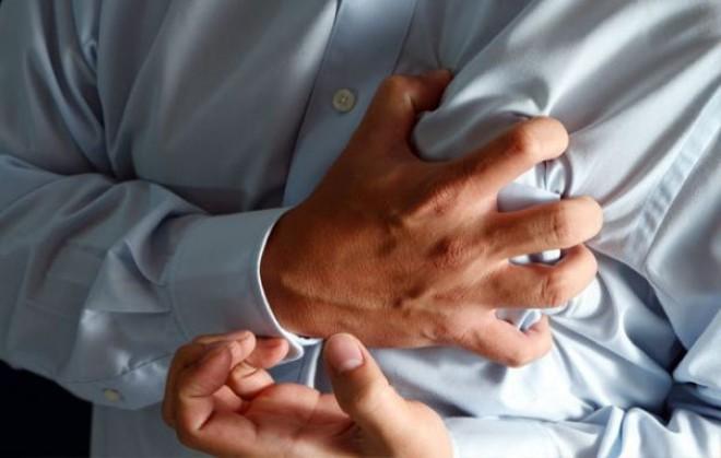 Semne de infarct care pot apărea cu zile sau săptămâni înainte