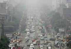 Aerul poluat nu ne afectează doar plămânii, ci și creierul. Studiul OMS