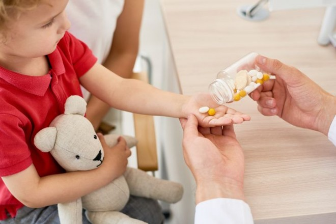 Medicii AVERTIZEAZĂ: Tratamentele pentru IMUNITATE pot provoca boli GRAVE copiilor