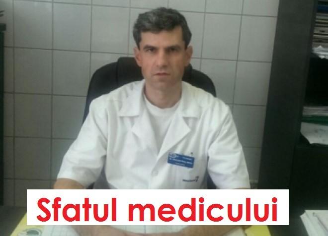 """Dr. Radu Craciun (hematologie) raspunde intrebatorilor cititorilor: """"Vanatai aparute pe picioare din senin"""""""