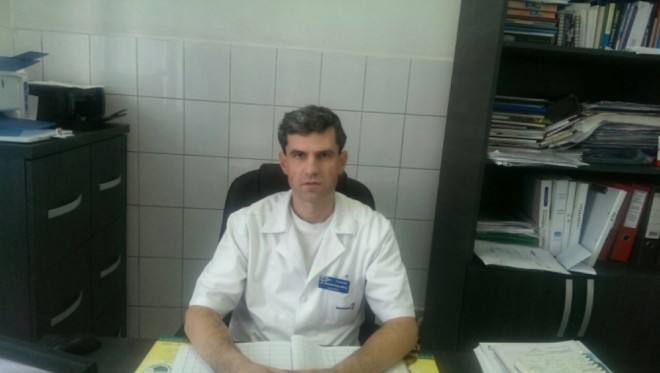 dr. Radu Craciun - Trombofilia, cauze, simptome si tratament