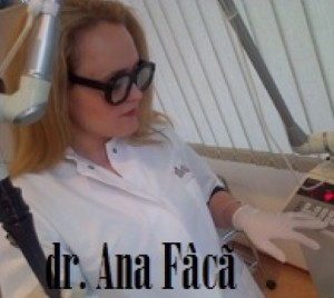 Dr. Ana Fâcă, dermatolog - Intrebari si raspunsuri despre protectia solara, alunite si metodele de protejare a pielii