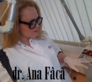 Medicul dermatolog Ana Fâcă ne invata cum sa ne ingrijim pielea in sezonul rece si ce proceduri sunt recomandate iarna
