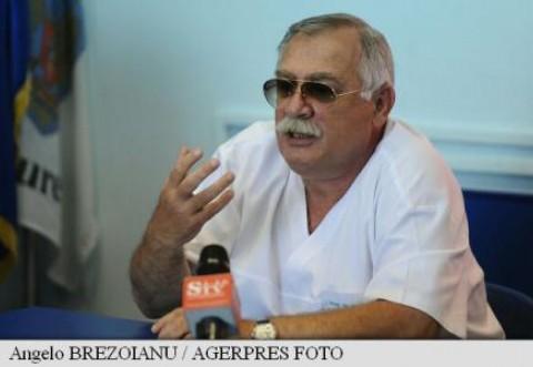 Dr. Alexandru Bucur: Peste 500 de cazuri pe an de cancere la nivelul cavității bucale, 60% - depășite chirurgical