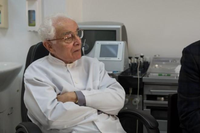 Dr. Dorin Sarafoleanu: În vertijele cu vărsături trebuie să se modifice brusc poziţia capului şi corpului