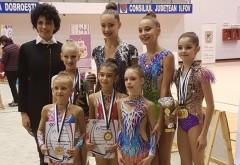 Medalii la toate categoriile
