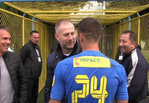 Iordănescu junior s-ar adapta repede la Petrolul