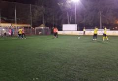 MFC Ploiești a stărnit ploaia de goluri!