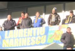 Marinescu are fani cu bani!